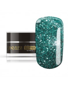 Sabellesa gel glitter 14