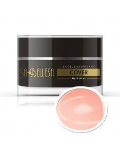 Gel cover camouflage 50g