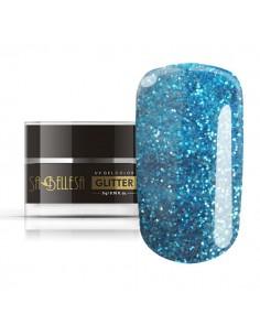 Sabellesa gel glitter 15