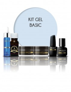 Kit base Gel