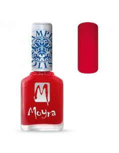 Moyra Smalto Red