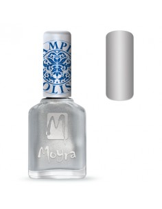 Moyra Smalto Silver