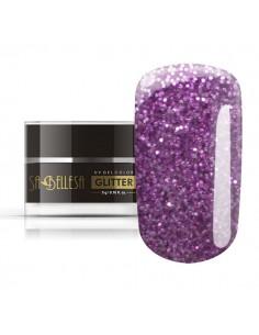 Sabellesa gel glitter 07