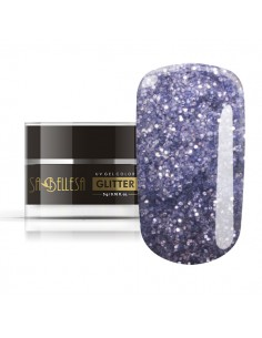 Sabellesa gel glitter 13