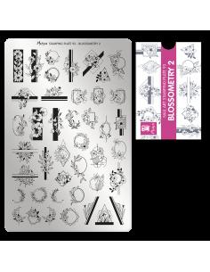 Moyra Stamping Plate 93-...