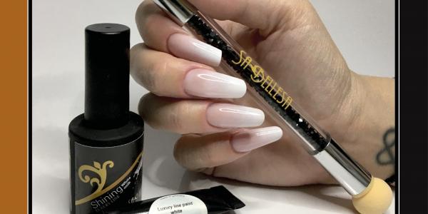 Baby boomer unghie: la manicure che ha conquistato anche Instagram!