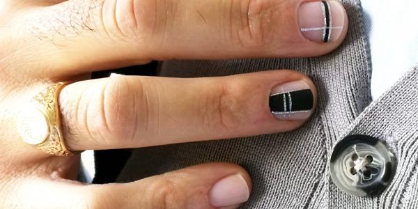 Quando la nail art diventa un mezzo di seduzione maschile